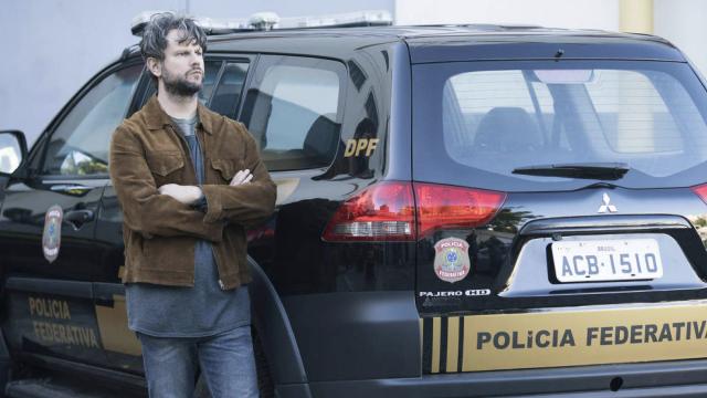 """""""O Mecanismo"""", série da Netflix inspirada na Lava Jato, estreia nesta sexta-feira (23/03) e deve ter uma segunda temporada"""