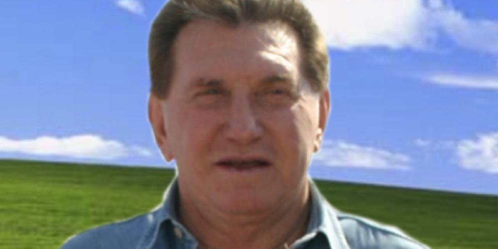 Odílio Balbinotti, ex-deputado federal e empresário, passa mal e é internado em Maringá. Ele visitava amigos quando teve problemas no coração