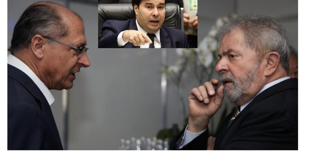 Aliados de Lula andam cheios de problemas com o julgamento e processos mil. Porém, tiveram um tempinho para preocupações alheias