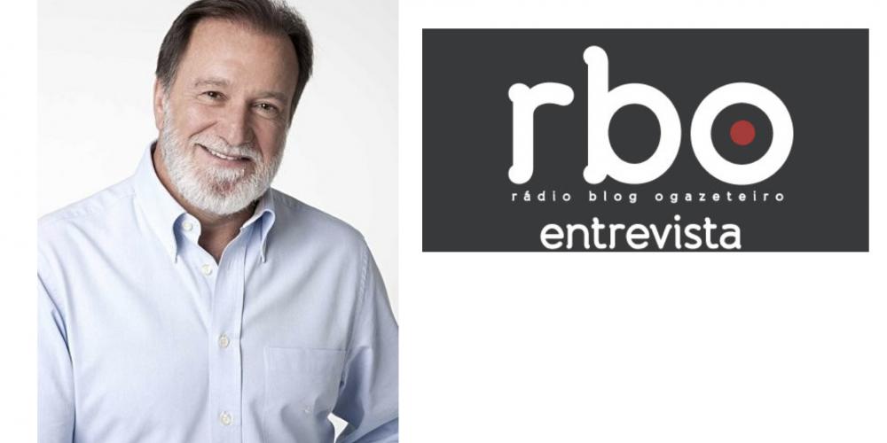 OgazeteirO entrevistou o pré-candidato Osmar Dias (PDT). Em pauta, alianças e a reafirmação de que sua candidatura é oposição ao atual governo do Paraná