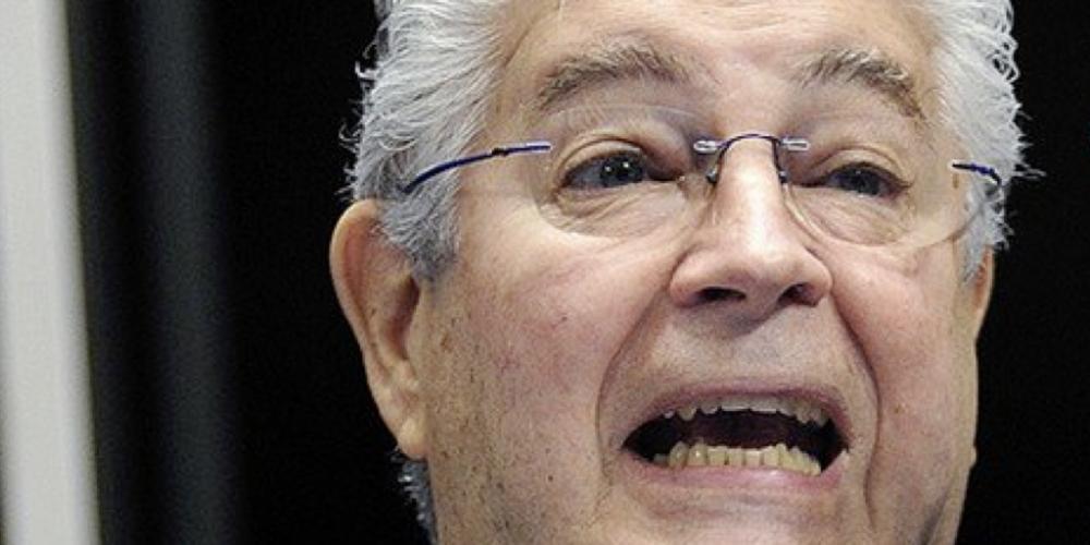 """Pré-sal. Senador Requião fez sérias denúncias no caso Shell. Ele até arrumou um apelido para o presidente: """"Misshel"""""""