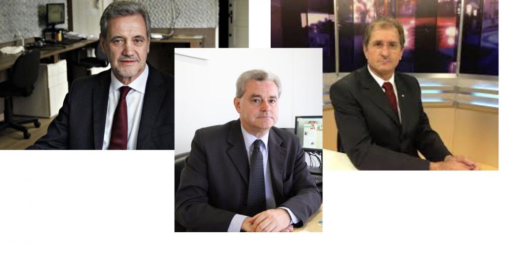 Saiu a lista tríplice do Ministério Público do Paraná. Ivonei Sfoggia, atual procurador, recebeu 625 votos, seguido por Leonir Batisti e Marcos Bittencourt Fowler