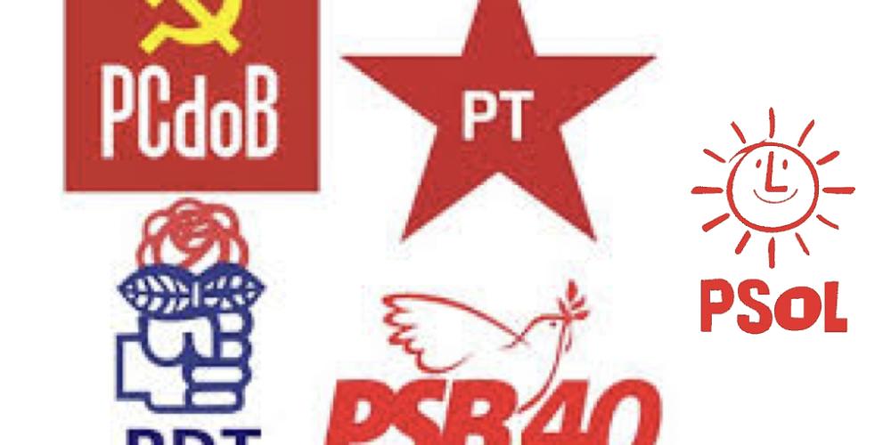 Todos os partidos de esquerda prometem agenda comum para traçar os encaminhamentos políticos do país. Fala-se em trégua eleitoral