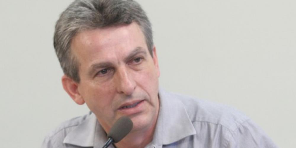 """Eleições 2018 e a Operação Integração. OgazeteirO entrevistou Tadeu Veneri (PT). """"Em relação à investigação, tem muita coisa estranha no ar…"""""""
