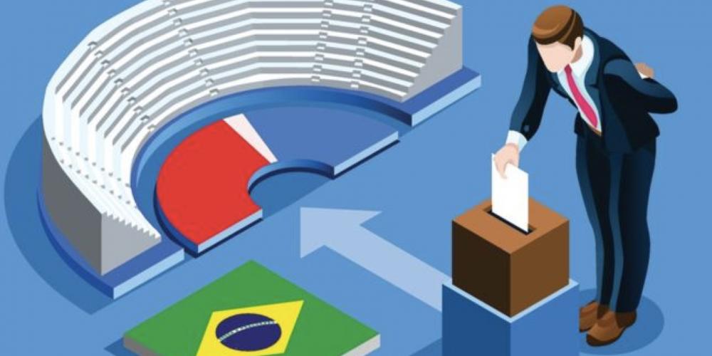 Partidos brasileiros, na verdade, são mais do mesmos e poderiam ser reduzidos a 2, aponta pesquisa de Oxford