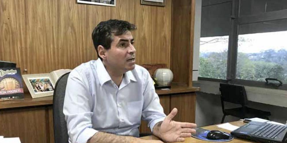 Claudio Osti informa: Prefeito Belinati vai contratar uma auditoria externa para vasculhar a Secretaria da Fazenda