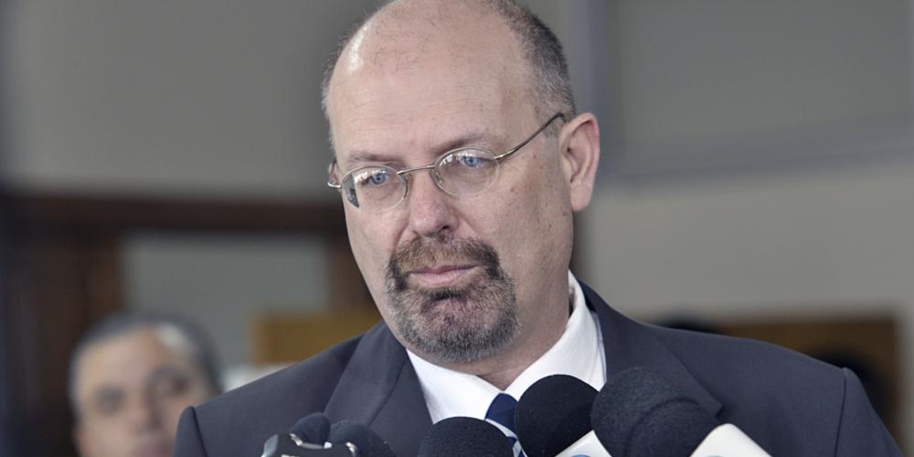 Agora a eleição vai ferver no Paraná. A Rede Sustentabilidade anunciou a pré-candidatura de Jorge Bernardi ao governo do estado