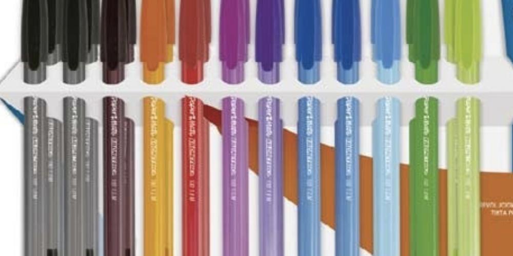 Vontade para registrar bobagens palacianas. Palácio do Planalto compra 33 mil canetas e outras papeladas