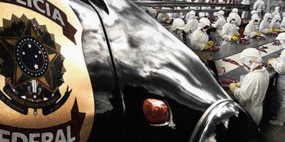Operação Carne Fraca. Justiça homologa novo acordo de delação premiada. Maria do Rocio é apontada como líder de esquema que beneficiava frigoríficos