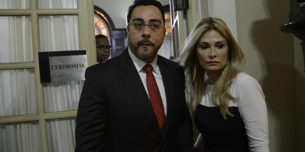 """Perder a """"boquinha"""" jamais. Casado com juíza, Marcelo Bretas foi à Justiça para que ambos pudessem receber auxilio-moradia"""