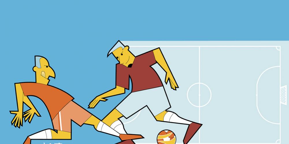 Copel, sempre lembrada pela excelência gerencial, sai na grande mídia por pagar árbitros esportivos