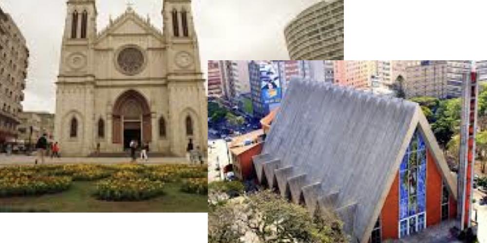 IPPUC/Curitiba e IPPUL/Londrina firmam parceria.  Greca afirma que parte das grandes obras de Curitiba foi realizada com dinheiro do Café
