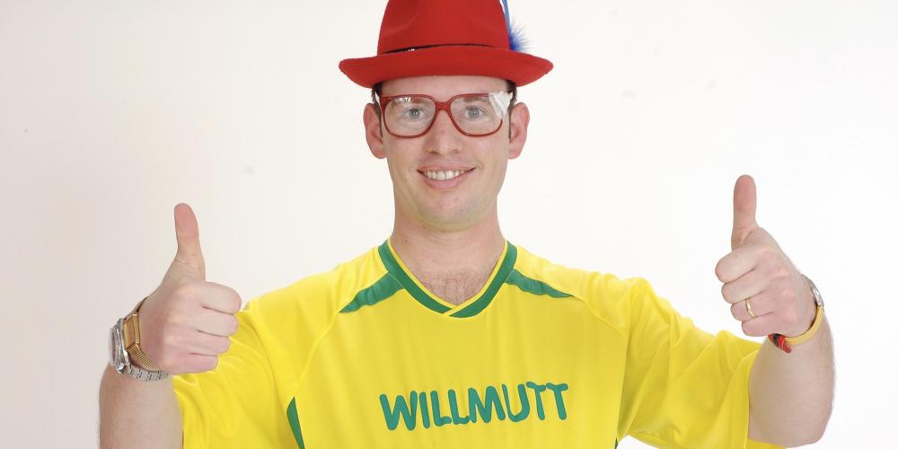 Homenagem que merece registro. Projeto do dep. Evandro Roman (PSD) dá nome a viaduto em homenagem a humorista Willmutt