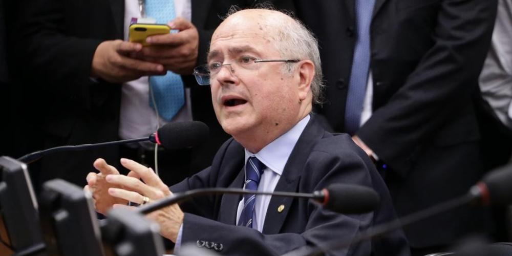 Congresso Nacional tem sessão nesta terça-feira (03/04). O deputado Kaefer trabalha para derrubar veto presidencial ao programa de regularização de débitos do Funrural