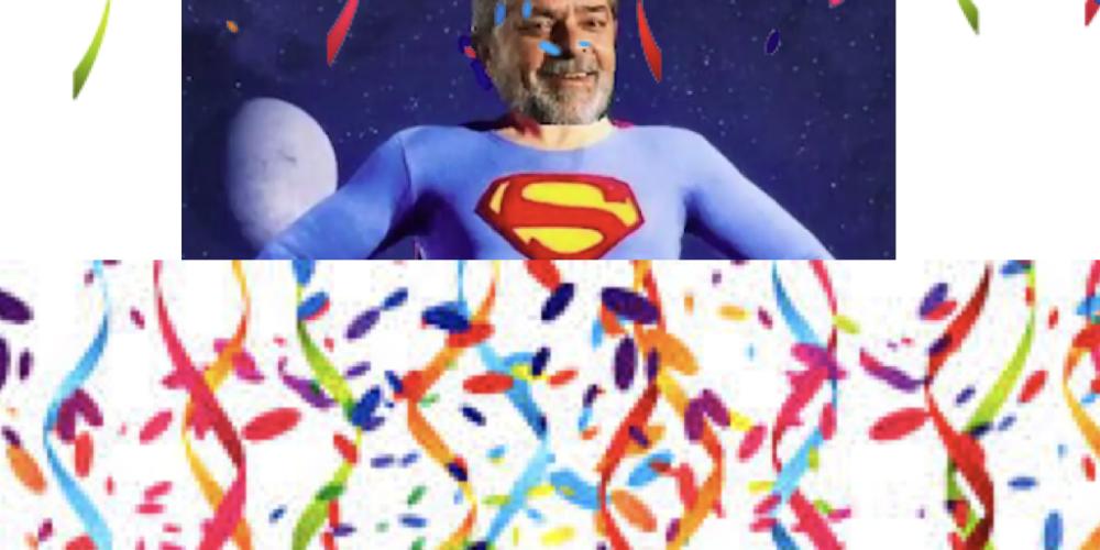 """Carnaval é carnaval. Moçada do PT está divulgando marchinha """"Me defenda, Lula"""". Veja o vídeo…"""