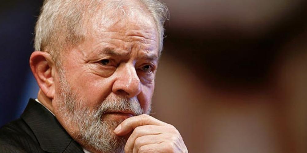 Relator responsável pela Operação Lava Jato do TRF da 4.ª Região conclui voto sobre condenação de Lula