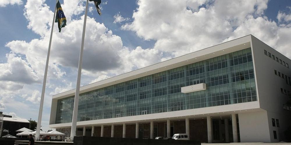 Negros no serviço público? Governo do Paraná promete recontagem para junho. O pedido de informação foi feito pelo Livre.jor