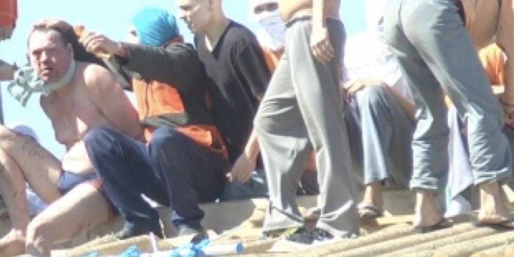 Penitenciária Estadual de Cascavel: Para OAB é preciso reconstruir a PEC em regime de urgência