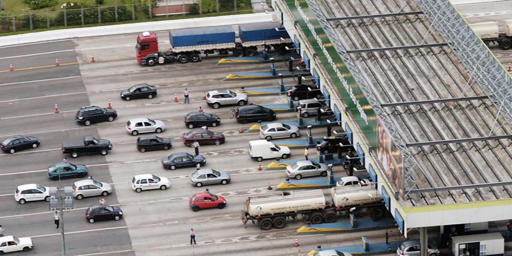 Pedágio: Já que a cambada paranaense não resolve nada sobre o tema, Ministério dos Transportes anuncia a retomada do controle das rodovias