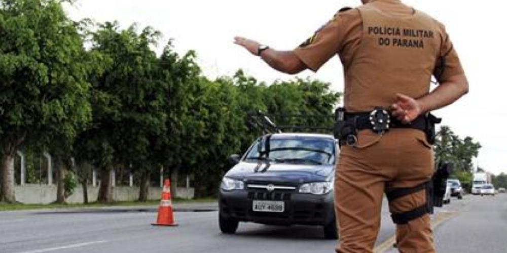 Sinal vermelho. Ministério Público do Paraná está em cima de policiais rodoviários, alvos da Operação Via Calma