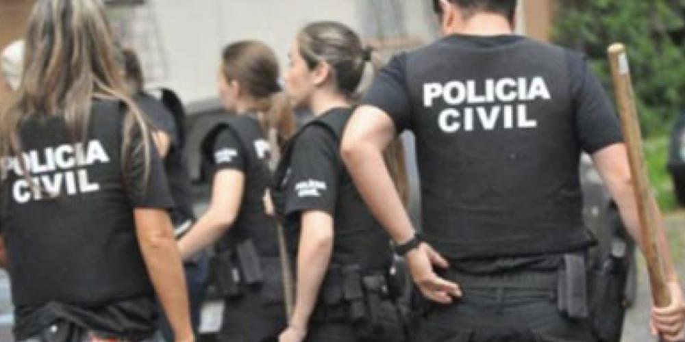 Segurança: Polícia Civil na cola de uma quadrilha suspeita de roubar R$ 10 milhões em cargas. 30 policiais estão cumprindo 18 mandados