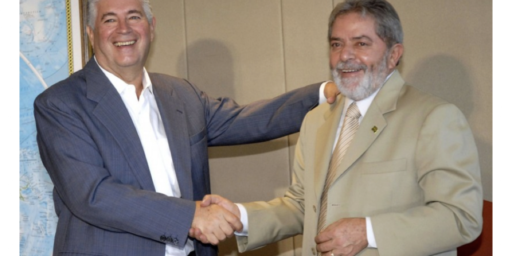 Condenação de Lula afunda os sonhos de Requião. Ele estava até disposto a ir para o PT caso concorresse a vice na chapa do ex-presidente