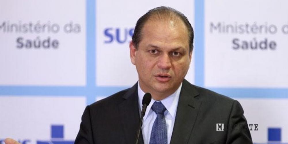 No apagar das luzes de sua administração, procurador pede afastamento do ministro da Saúde, Ricardo Barros