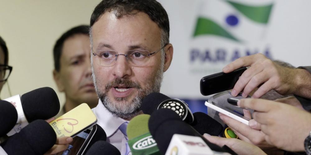 Wagner Mesquita, ex-secretário de Segurança do Paraná, pode ocupar uma secretaria na Prefeitura de Curitiba. Ele foi convidado, mas ainda…
