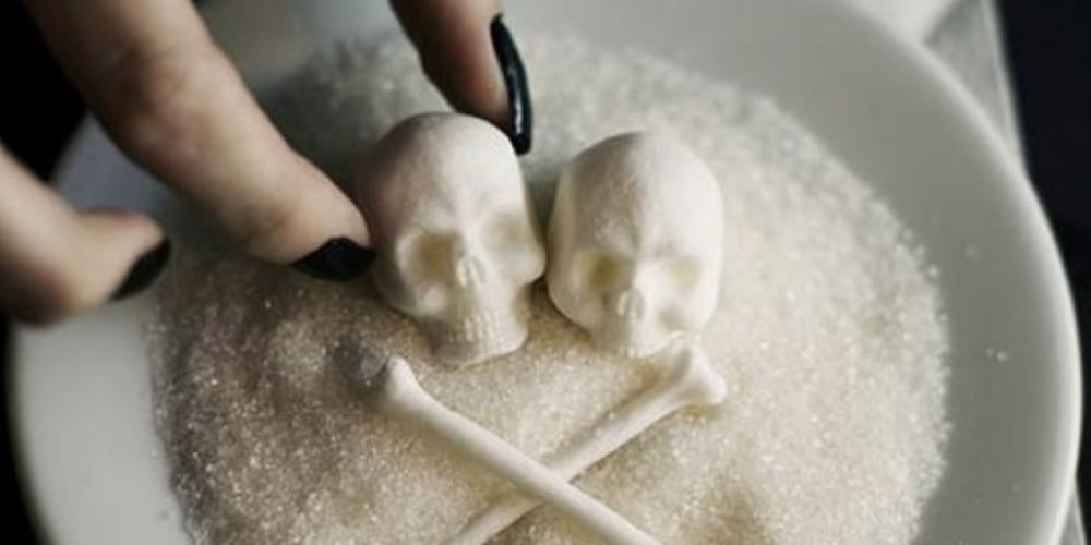 """""""Representantes do povo"""" querem a sua casa mais doce. Senado compra 31 mil quilos de açúcar"""