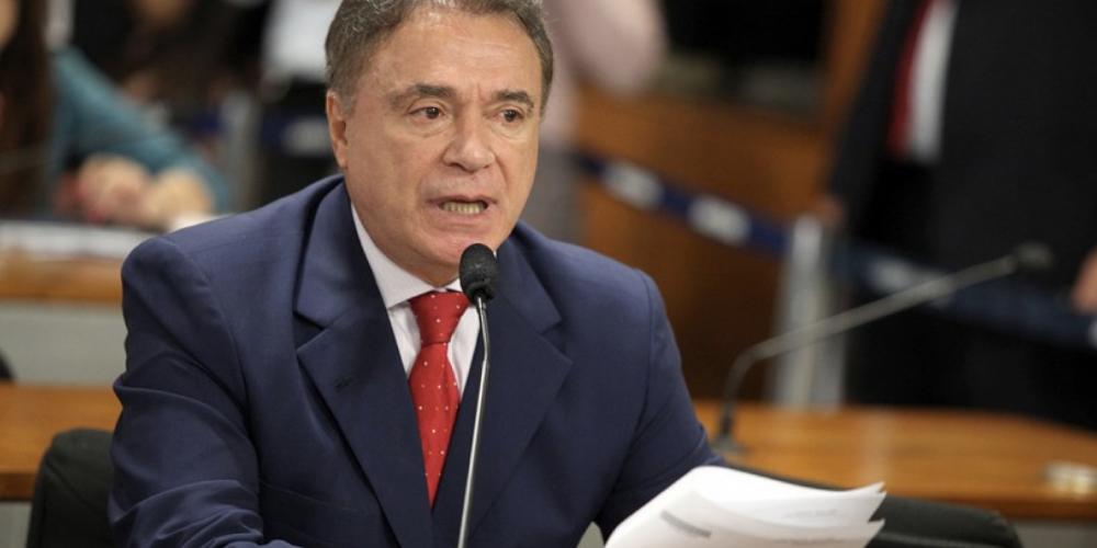 Procurando estar presente em todas, o presidenciável Álvaro Dias será recebido pela Frente Parlamentar Agropecuária