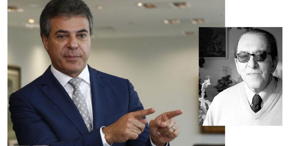 No salão de beleza: Beto Richa desmente saia-justa com ex-assessor. Betinho teria sido ignorado por Carlos Nasser, aquele da Operação Integração