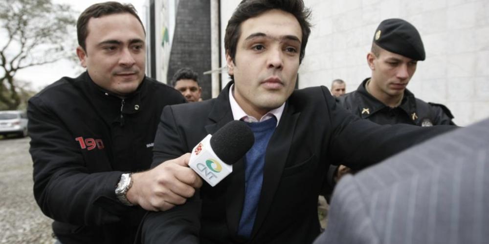 Não perderam a esperança. Defesa de Carli Filho ainda pode tentar tirar o júri de Curitiba