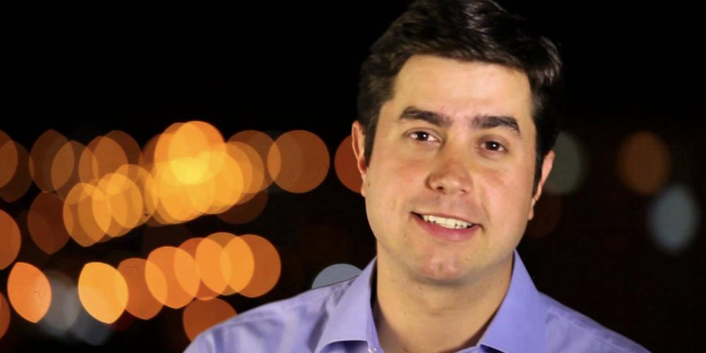 Cesar Silvestri Filho (PPS), prefeito de Guarapuava e pré-candidato ao governo, diz que experiência administrativa é com ele mesmo