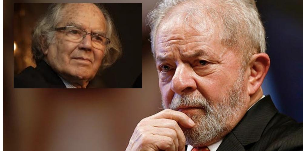 Em 5 horas mais de 100 mil pessoas assinaram abaixo-assinado para candidatura de Lula ao prêmio Nobel da Paz
