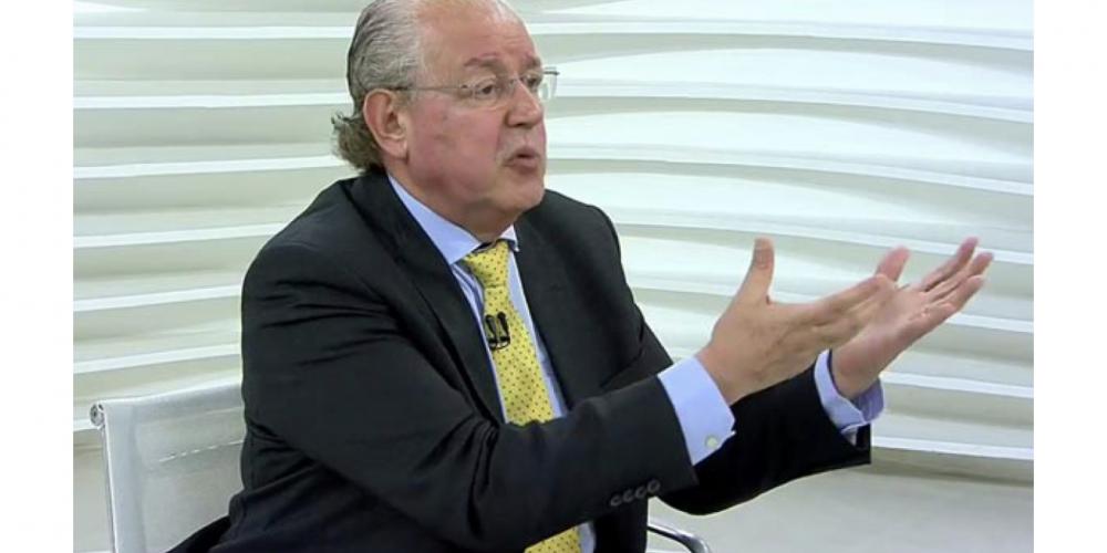 """Dep. Hauly (PSDB), o abnegado da Reforma Tributária, acredita que a proposta será votada, mesmo com a intervenção """"fajuta"""" no Rio de Janeiro"""