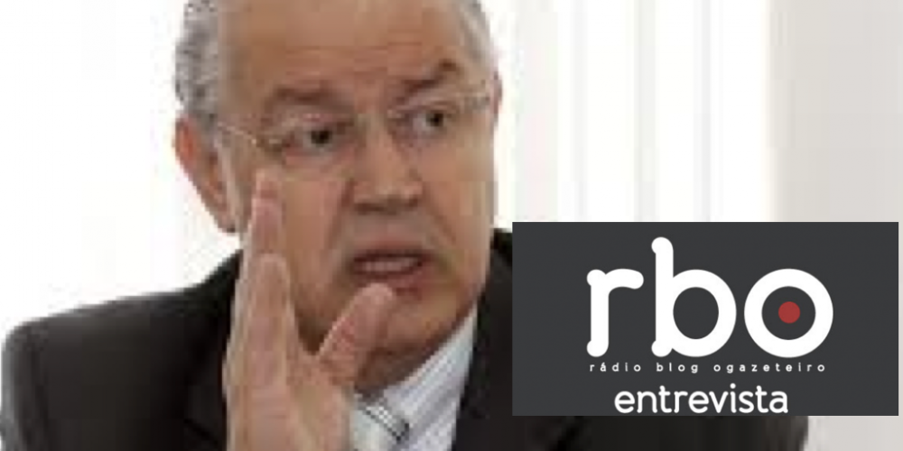 Reforma Tributária e o fechamento de questão por parte do PSDB sobre a Previdenciária foram temas da entrevista com dep. federal Hauly
