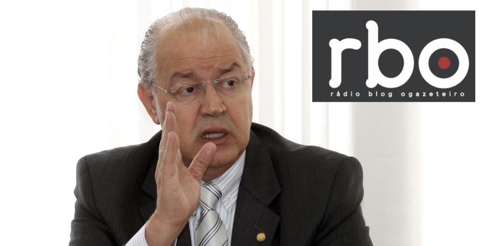 Dep. Hauly (PSDB) está confiante na derrubada de veto do Refis. O parlamentar vem convocando seus pares