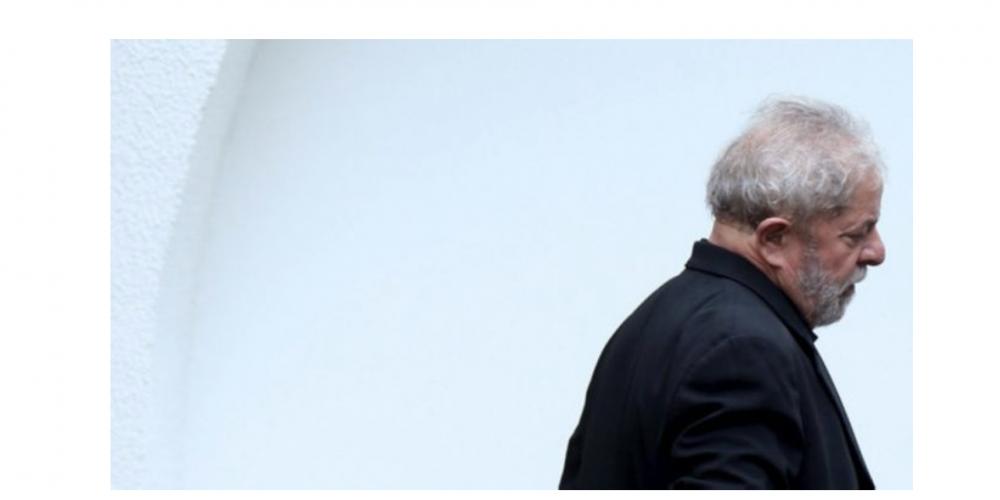 Da BBC Brasil: Especialistas em Direito veem características 'atípicas' em ordem de prisão de Moro contra Lula