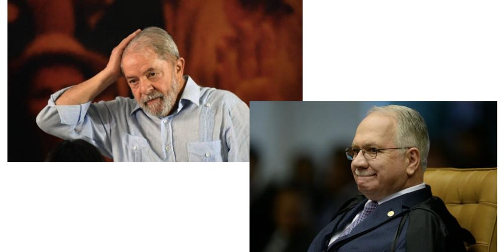 Entendidos, de tudo e quase nada, andam dizendo que Edson Fachin fechou geral as possibilidades de Lula ser candidato e mais, de salvar-se do cadeião