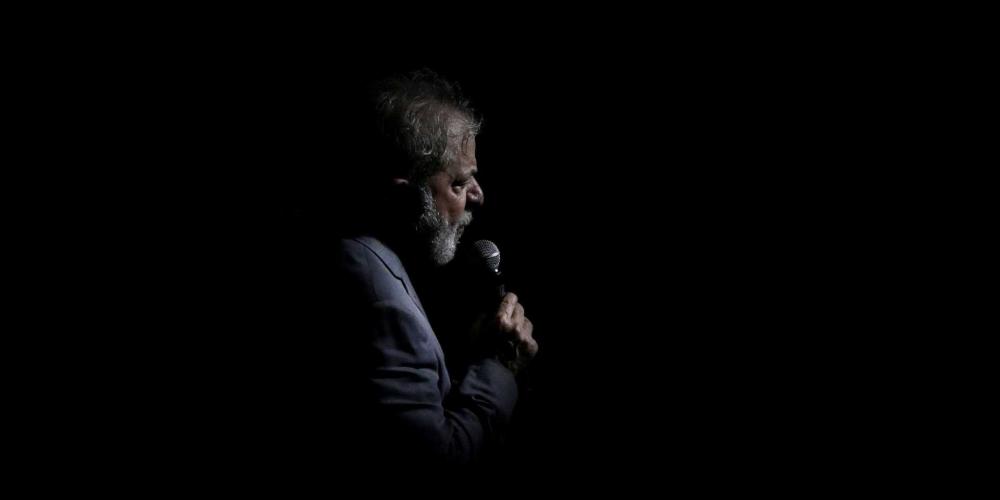 Não adianta chorar. O ex-presidente Lula teve seu pedido de habeas corpus negado pelo Supremo Tribunal Federal. Placar apertado de 6 a 5