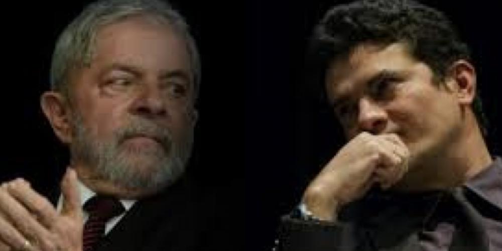 Juiz Sérgio Moro autorizou a prisão do ex-presidente Luiz Inácio Lula da Silva