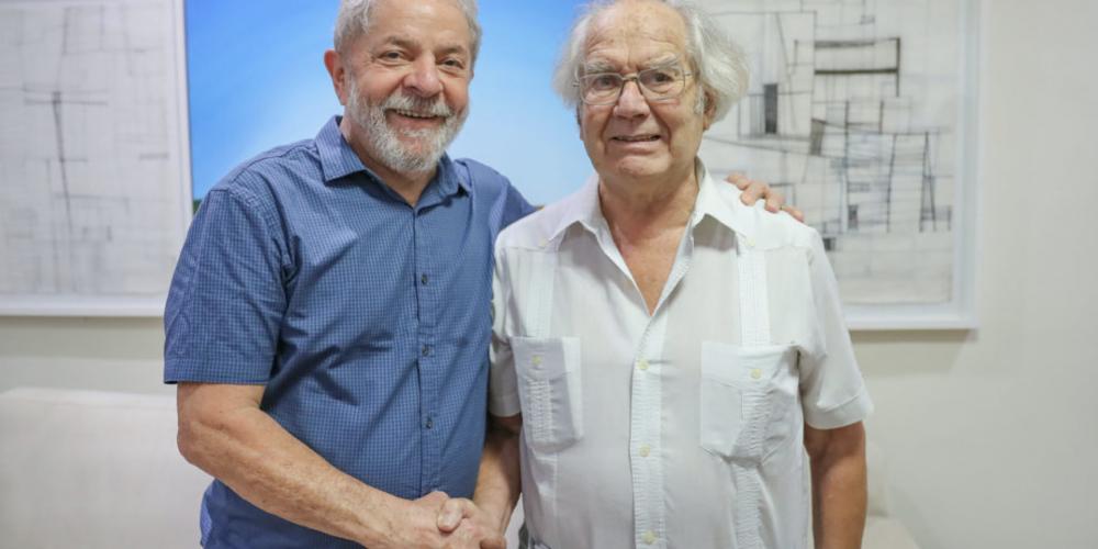 Falta de consideração. Juíza Carolina Moura Lebbos não atende pedido do prêmio Nobel da paz para visitar Lula