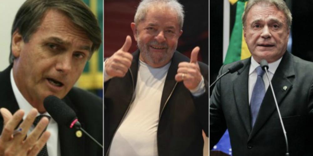 Eleições 2018. As conversações entre os partidos sobre a disputa presidencial. OgazeteirO conversou com o sociólogo Milton Alves