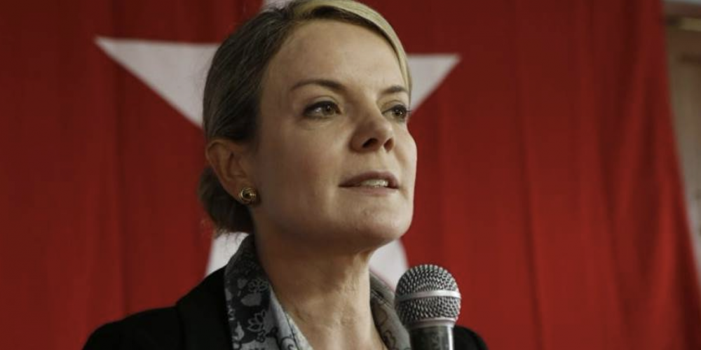 A Justiça doParanádeterminou o bloqueio das contas da senadoraGleisi Hoffmann(PT-PR). A decisão é do juiz Maurício Doutor, da 8ª Vara Cível deCuritiba