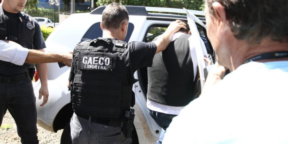 Operação Publicano: Superior Tribunal de Justiça determinou que as duas ações queestavam suspensas sejam retomadas pela 3ª Vara Criminal de Londrina
