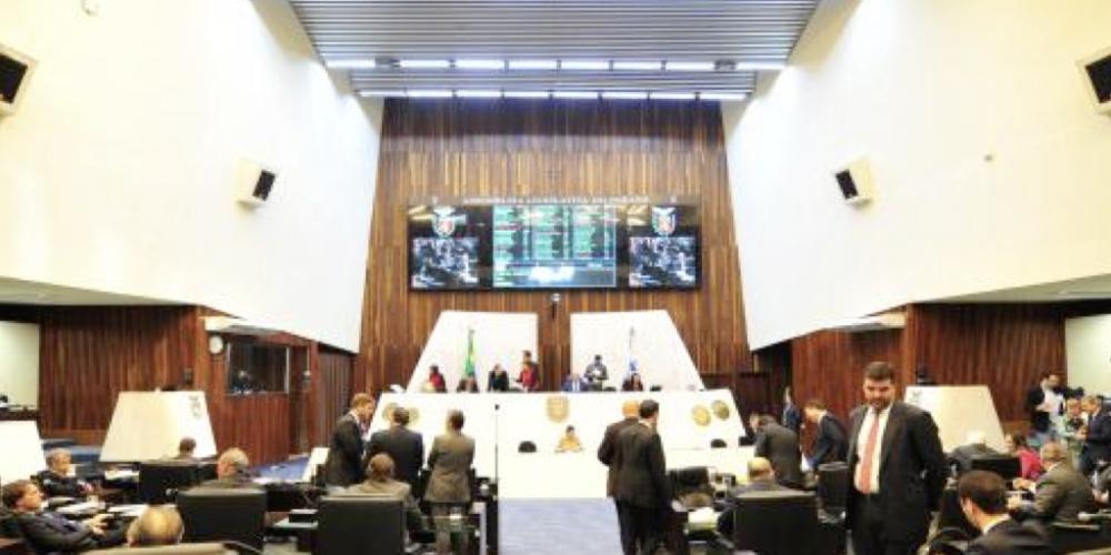 Do Livre.Jor: Ressarcimento a deputados custou R$ 1,6 milhão à assembleia em setembro