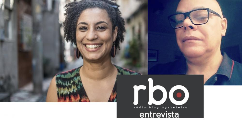 O assassinato da vereadora Marielle Franco. Curitiba faz vigília nesta quinta-feira. Entrevistamos o ativista, sociólogo e jornalista, Milton Alves. Acompanhe
