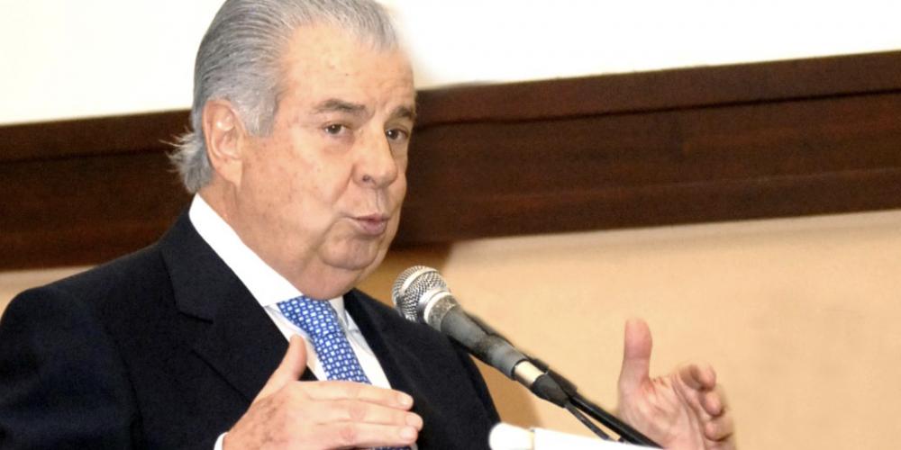 Prisão de Lula. Ouça o advogado do ex-presidente, José Roberto Batochio, entrevistado pelo jornalista Reinaldo Azevedo, da BandNews.