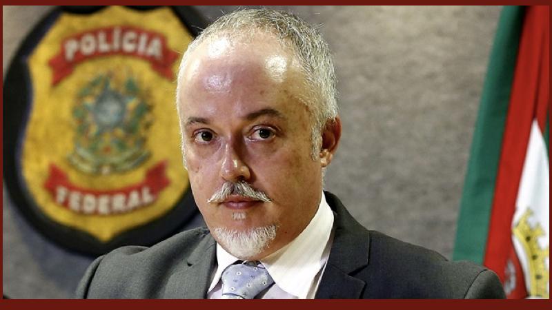 Resultado de imagem para Carlos Fernando dos Santos e lava jato